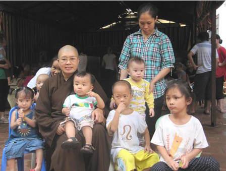 Phải chăng đang có một âm mưu thâm hiểm chống phá Phật giáo Việt Nam ?